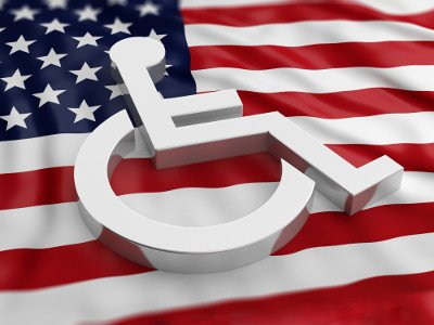 TOUR U.S.A. ACCESSIBILE IN CARROZZINA
