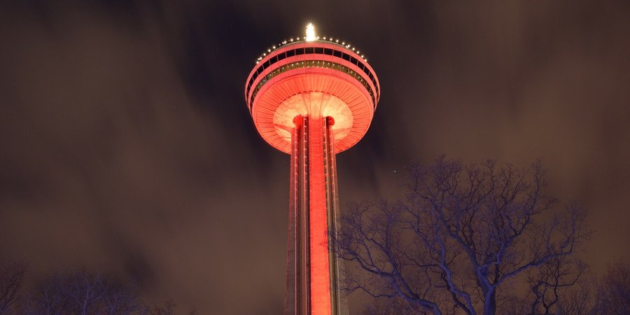 Skylon Tower, Toronto
