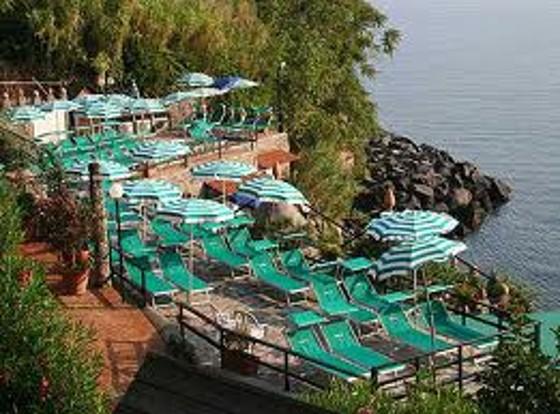 Soggiorno termale a Ischia - Our Catalogs - CENTRO VIAGGI